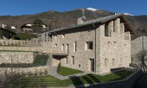 Aosta Valley apartment for sale
