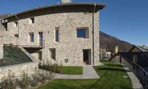 Aosta Valley apartments for sale